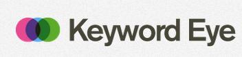 Keyword Eye Basic logo
