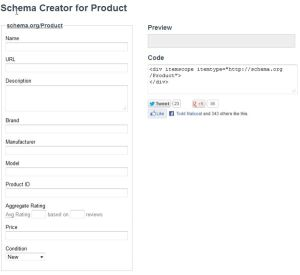 schema-creator